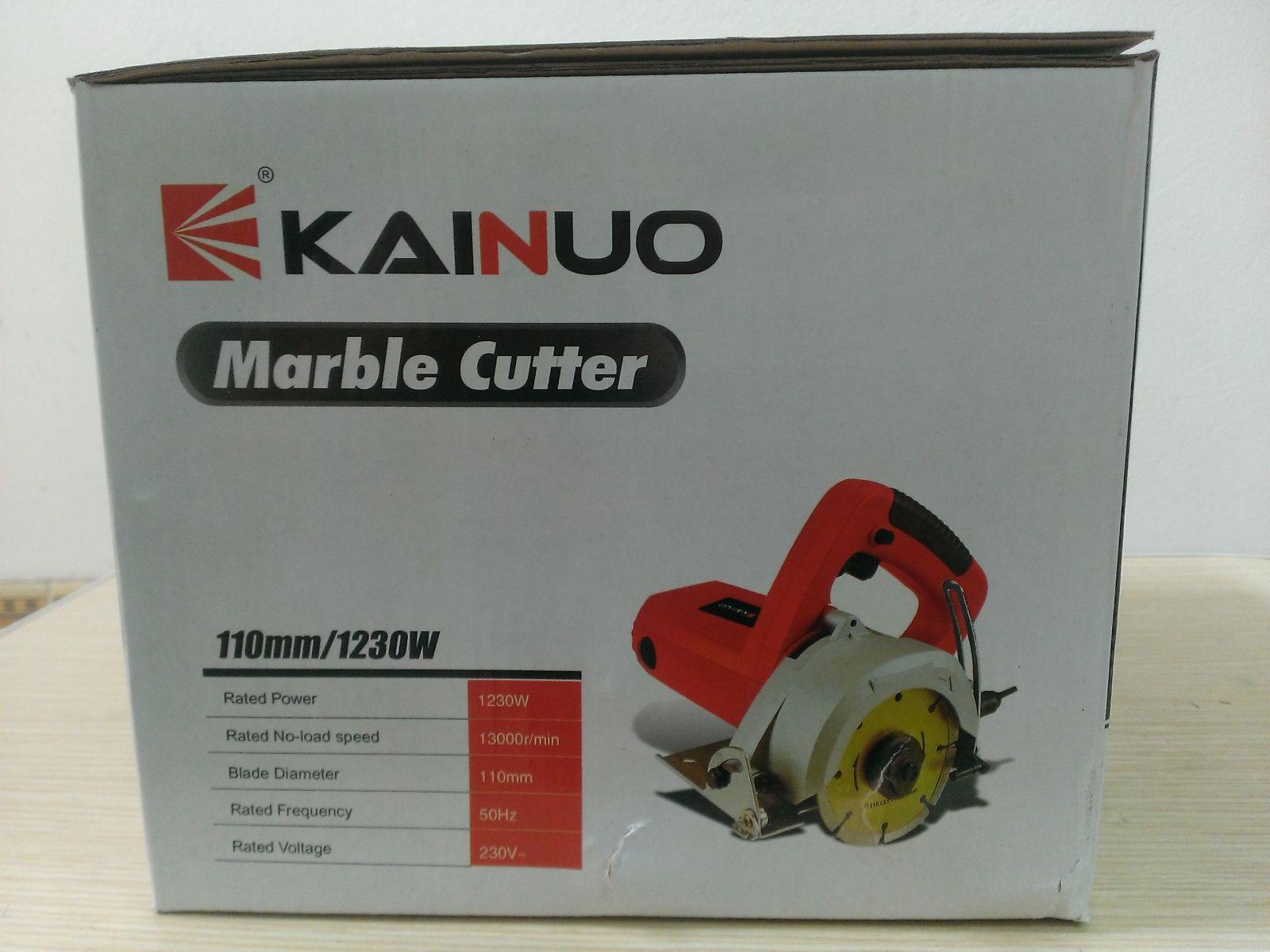 Máy cắt gạch Kainuo 4003