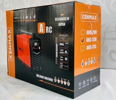 Máy hàn công nghiệp kenmax arc 250